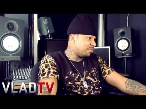 Chinx Drugz Clears Up 50 Cent & French Montana Beef
