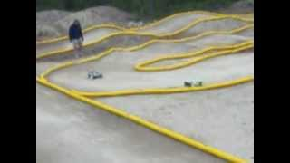 H2 Speedway RC Truggy Races
