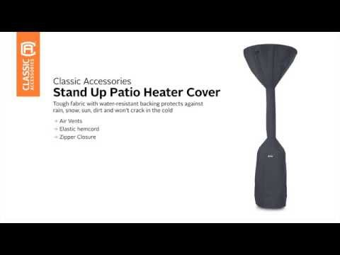, title : 'Stand-Up Patio Heater Cover by Classic Accessories'