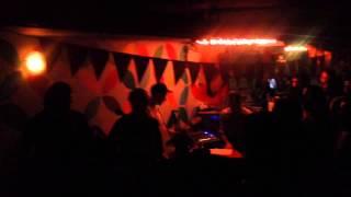 Darkstar Cass McCombs and Joe Russo - Max Fish 3/9/15