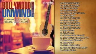 Video Bollywood Unwind | Arnab Chakraborty | Mohammed Irfan | Abhijeet Sawant | Jukebox MP3, 3GP, MP4, WEBM, AVI, FLV Juli 2018