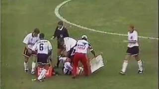 Vitória abriu 2x0 no placar, mas o Corinthians buscou o empate, e conseguiu igualar em 2x2.