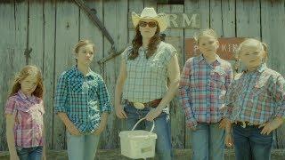 Holly Spears - Farm Girl