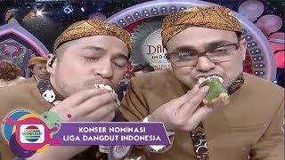Video Ramzi dan Irfan Sampai Merem Melek Nyobain Kuliner Khas Jateng MP3, 3GP, MP4, WEBM, AVI, FLV Desember 2018