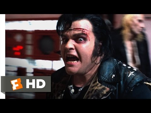 The Rocky Horror Picture Show (4/5) Movie CLIP - Hot Patootie Bless My Soul (1975) HD