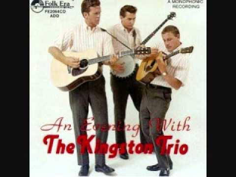 Tekst piosenki Kingston Trio - Hard, Ain't It Hard po polsku