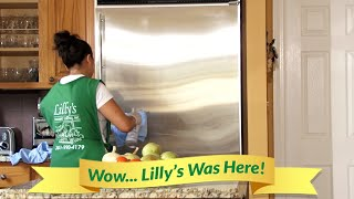 Lilly's Cleaning Service | Montgomery County, MD