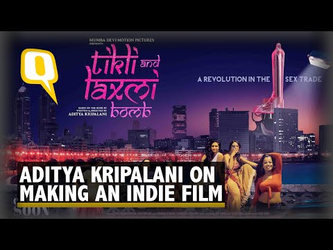 Here's Why 'Tikli & Laxmi Bomb' Director Aditya Kripalani Didn't Go to the CBFC