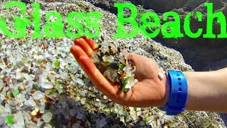 Fort Bragg (CA) United States  city images : Glass Beach Fort Bragg CA