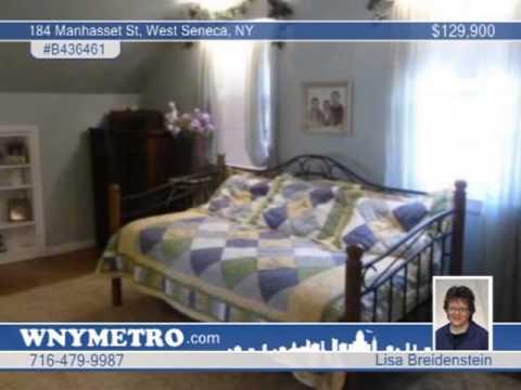 Buffalo Real Estate, Buffalo Homes For Sale | WNY Metro Roberts