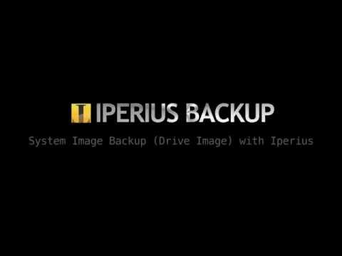 Iperius Backup tutorial