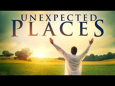 Unexpected Places (2012) | Full Movie | Penny Carlisi | Tim Torok |  Wayne E. Brown