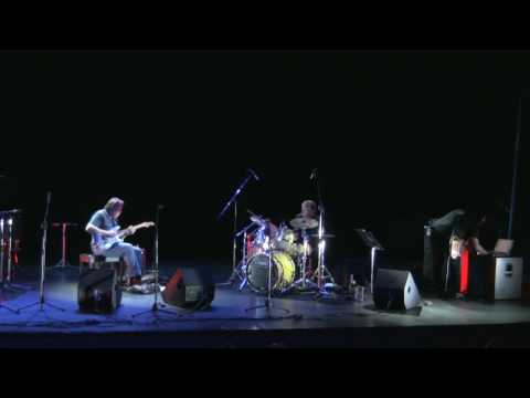 Terje Rypdal Trio - Live online metal music video by TERJE RYPDAL