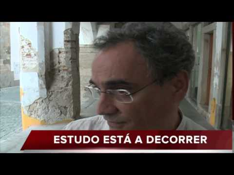 ENCONTRADO FRESCO NO CENTRO DE ÉVORA: ENTREVISTA A EDUARDO LUCIANO