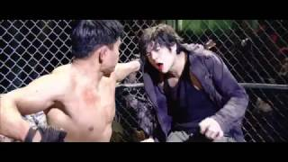 Nonton Tekken Fight   Jin Vs Law Hd Film Subtitle Indonesia Streaming Movie Download