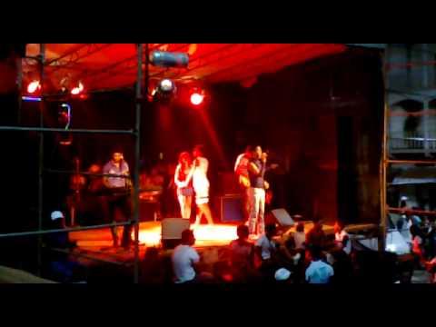 brotto d forró reveillon de são roque do canaã musica do Geicenir
