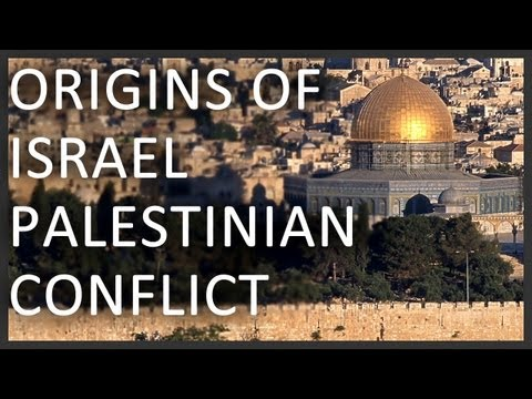 caspianreport - The Israeli Arab conflict is the result of interactions of superpowers in the early 20th century. British and French strategic interests in the Middle East were related to the Mediterranean...