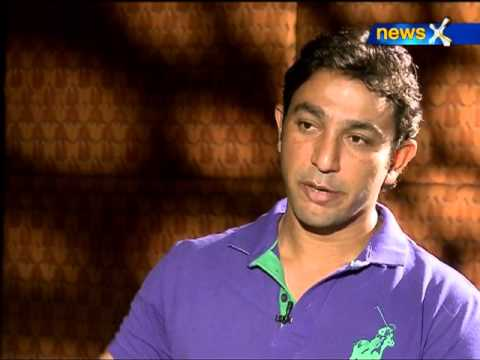 azhar mahmood - NewsX correspondent Payal Mehta caught up with Kings XI Punjab's Azhar Mahmood. Have a look!