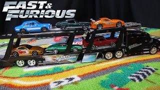 Nonton Fast & Furious Jada Toys Peterbilt 387 Car Carrier Film Subtitle Indonesia Streaming Movie Download