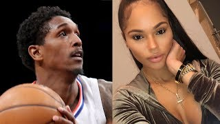 Lou Williams' BLASTS Girlfriend After She CHEATED & FLEW to PARTY With Drake and Trey Songz by Obsev Sports
