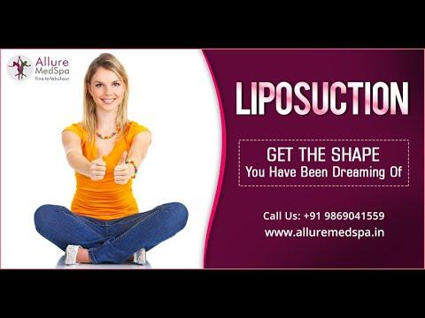 Liposuction Surgery/Procedure at Alluremedspa