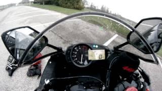 8. My New motorcycle: 2013 Kawasaki Ninja ZX6R 636 with ABS