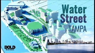 Video Water Street Tampa: $3 Billion Future City Make Over with Coverage of Dreamit Accelerator MP3, 3GP, MP4, WEBM, AVI, FLV Mei 2019