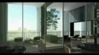 Bangkok Condo - The Met Condominiums