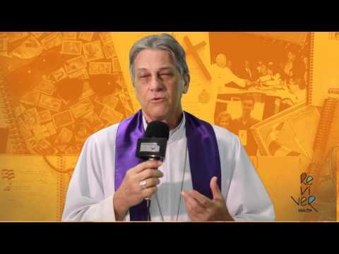 Arcebispo Dom Aldo Pagotto – 20 anos de Páscoa do Ronaldo Pereira