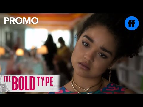 The Bold Type Season 1 (Promo 'Grab It All')