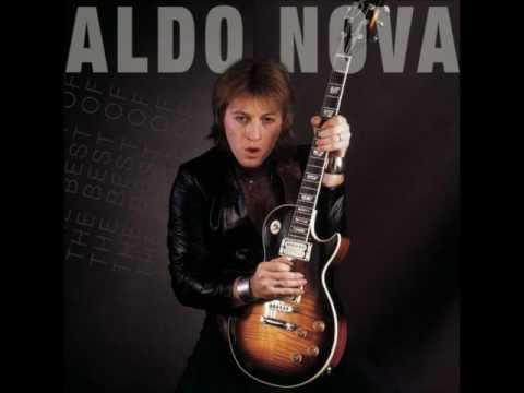 ����� Aldo Nova - Blood On The Bricks