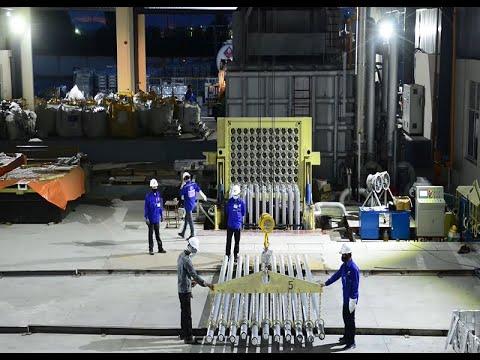 Phát triển các sản phẩm nhôm thanh định hình tại Việt Nam