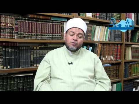 برنامج أزهري سياسي - الحلقة السادسة - الشيخ هاشم إسلام