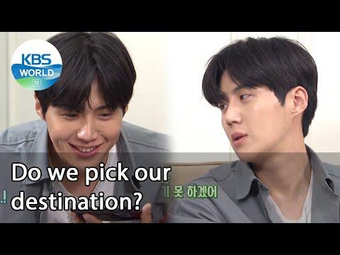 Do we pick our destination? (2 Days & 1 Night Season 4) | KBS WORLD TV 201220