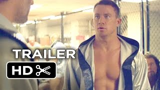 Nonton Magic Mike XXL Official Trailer #1 (2015) - Channing Tatum, Matt Bomer Movie HD Film Subtitle Indonesia Streaming Movie Download