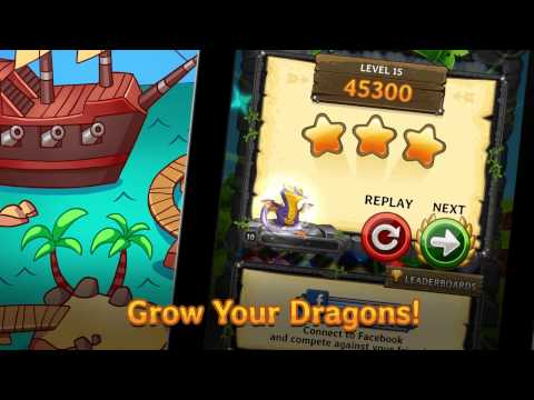 Video of Dragon Academy