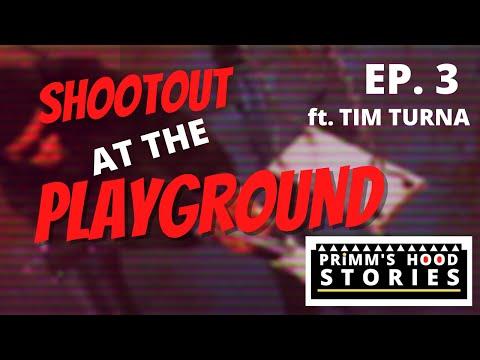 PRIMM'S HOOD STORIES │ EP. 3 Ft. Tim Turna