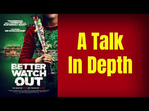 Better Watch Out- Movie Review