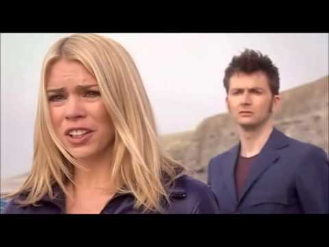 Doctor Who - Journey's End - Rose and the Metacrisis Doctor