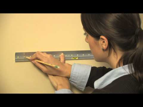 How to Install Ledges and Shelves at Home | Pottery Barn