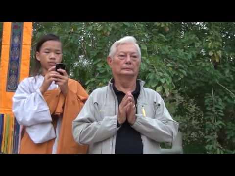 Lễ Trùng Tu Chánh Điện Chùa Hương Hải Thiền Viên