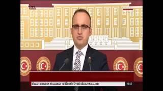 Turan Anayasa Mahkemesi'nin KHK kararını değerlendirdi - 12.10.2016