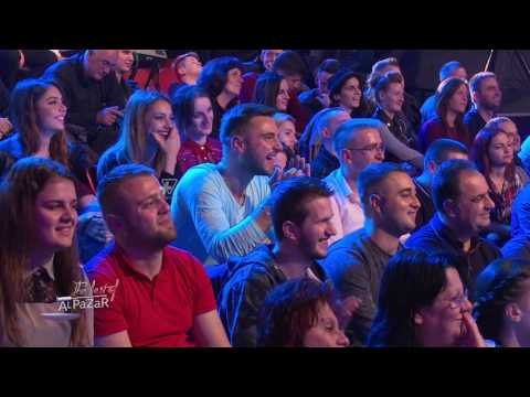 Al Pazar - Best of…- 14 Janar 2017 - Pjesa 4 - Show Humor - Vizion Plus
