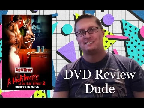 A Nightmare On Elm Street 2: Freddy's Revenge (1985) Review