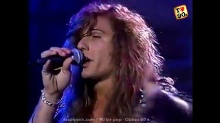 Video Steelheart - She's Gone (LIVE 1990) MP3, 3GP, MP4, WEBM, AVI, FLV Maret 2019