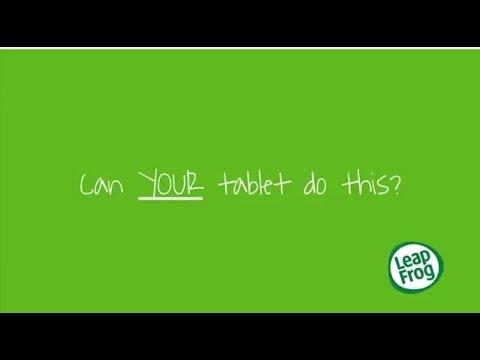 LeapPad3: Kid-Tough, Durable Tablets for Kids | LeapFrog