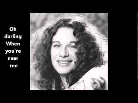 Carole King - I Feel The Earth Move lyrics