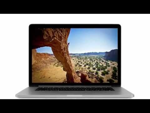 next generation macbook pro - http://gear.lv/OkfTuv - Apple has announced the new MacBook Pro, a complete redesign of its popular notebook computer. First up, the Retina display. The new ...
