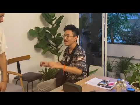 Team Rap Việt Suboi: Tlinh, Tage, BadBz, Hà Quốc Hoàng, Đạt Dope, Gừng...trổ tài bắn rap cực đỉnh