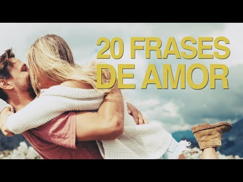 Frases de amor cortas - 20 Frases de amor bonitas  Expresa lo que sientes